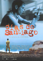 Dias de Santiago poster