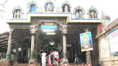 vinayaka+in+temple+adivaaram - 38