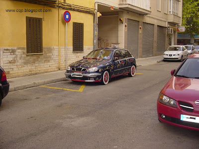 tontuning extremo