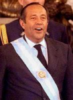 Adolfo Rodr�guez Saa