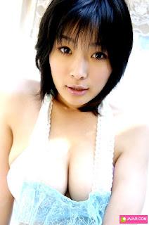 Kazusa Satou sexy girl japanese