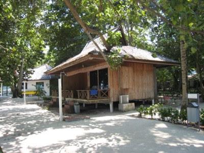 Cottage Old Building