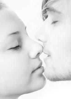 Любовь - Одно дыханье на двоих