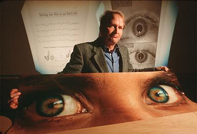 Los ojos de la niña afgana Sharbat Gula (3/5)
