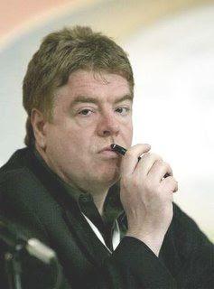 Svante Stockselius