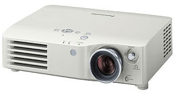 Panasonic PT-AX100E