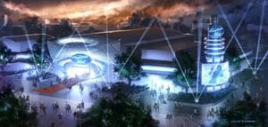 American Idol - Disney Hollywood Studios