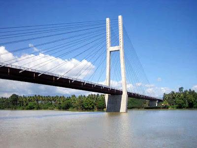 2nd magsaysay bridge
