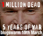 March 19th Iraq War Blogswarm