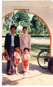 Idul Adhha, 1983
