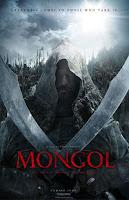 Mongol by Sergei Bodrov