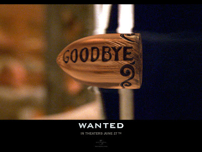 Wanted Goodbye Bullet