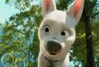 Bolt A Movie by Disney