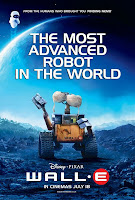 Wall-E love to play with bras!:)