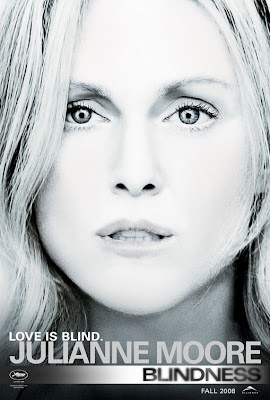 Julianne Moore - Blindness