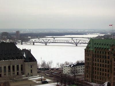 The Interprovincial Bridge