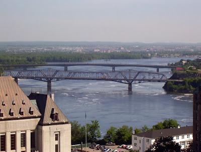 Alexandra and Interprovincal Bridges