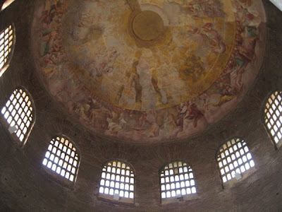 Dome of Santa Constanza