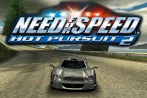 free NEED FOR SPEED: HOT PURSUIT 2 game download