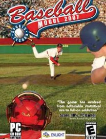 free BASEBALL MOGUL 2007 game download