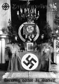 Entrevista al grupo de RAC Brigada Totenkopf propaganda**don ho sepsis