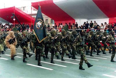 Marcha de Parada Militar