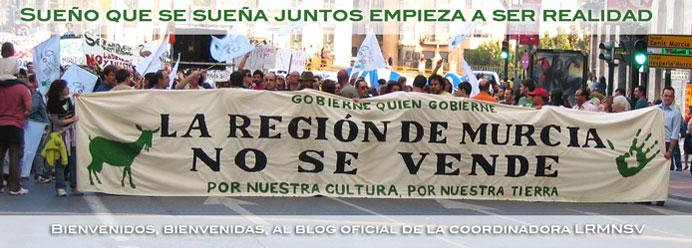 Murcia NO Se Vende
