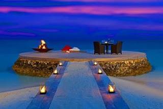 Retreat en Maldivas