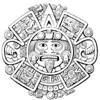"""La Leyenda de los Soles """"Náhuatl"""""""