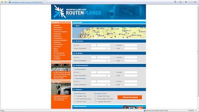 Routenplaner T Online