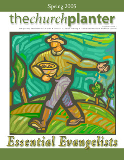 Essential Evangelists