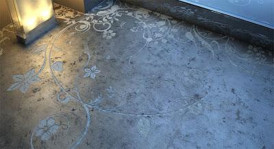 cementp pulido