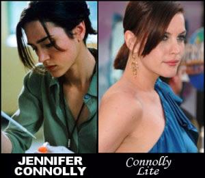 Jennifer Connolly vs Liv Tyler