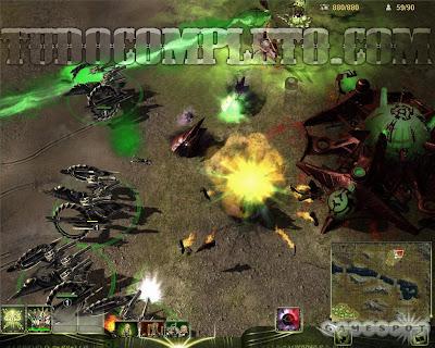 Universe At War Earth Assault (PC)