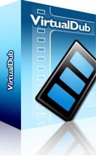 Virtualdub1.6.19 Portable