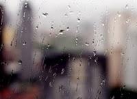 Chove chuva em São Paulo