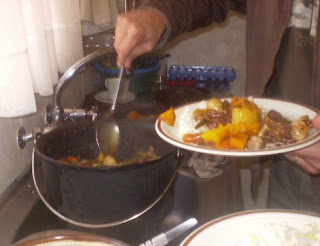 South african traditional food chessalee see more recipes here forumfinder Gallery