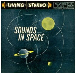 Image result for space age music