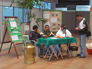 Jovem Aprendiz Rural de Itu (SP) - 2007