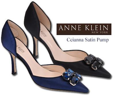 Anne Klein Ccianna Pump