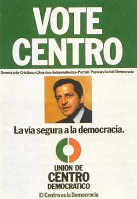 Vote centro