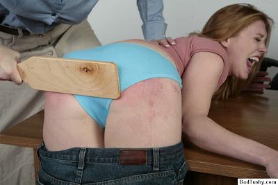 punished brats spanked in panties