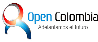 Open Colombia Dise;o de soluciones Web