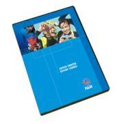 PADI Open Water DVD
