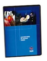 PADI Advanced Open Water DVD