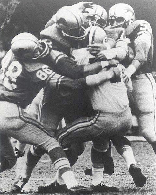 Image result for detroit lions green bay packers 1962