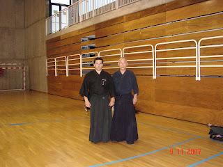 Iaido y Kendo en Bilbao (3/3)