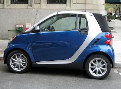 big smart car