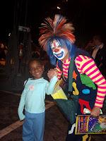Chi & Clown