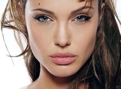 Angelina Jolie - mosaico